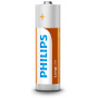 Philips baterie LONG LIFE 4ks (R6L4B, AA, 1,5V)