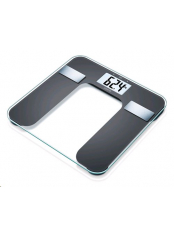 Sanitas SBF 08 osobní diagnostická váha
