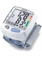 SBM 09a tlakoměr na zápěstí