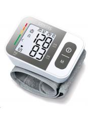 SBC 15 - tlakoměr na zápěstí