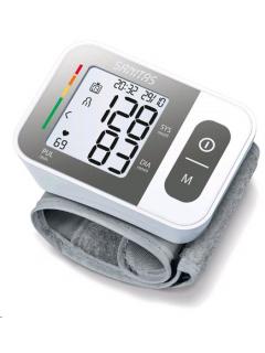 Sanitas SBC 15 - tlakoměr na zápěstí